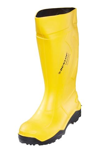 Dunlop Gummistiefel »Purofort Stiefel« kaufen