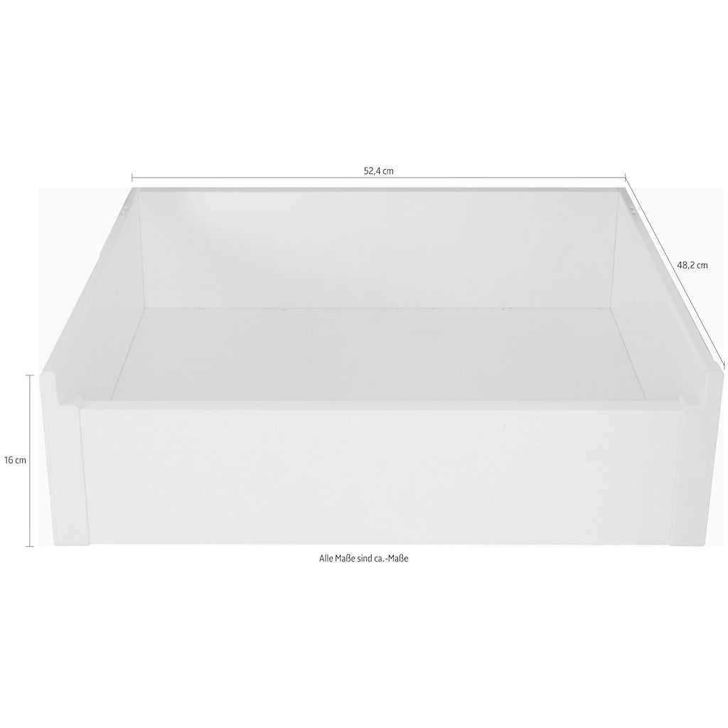 OPTIFIT Innenschublade »Elm«, für Schränke mit Breite 60 cm