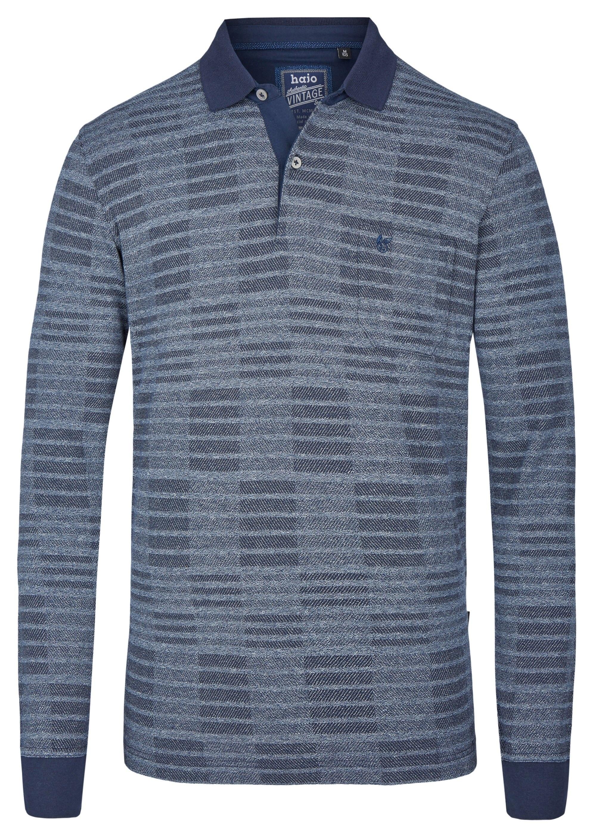 Hajo Stay Fresh Poloshirt mit Brusttasche bestellen » BAUR