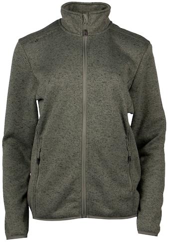 WHISTLER Fleecejacke »Maleo W Melange Fleece Jacket« kaufen
