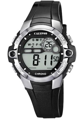 CALYPSO WATCHES Digitaluhr »Digital Crush, K5617/6« kaufen