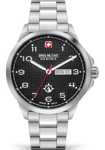 Swiss Military Hanowa Schweizer Uhr »PUMA, SMWGH2100303« kaufen