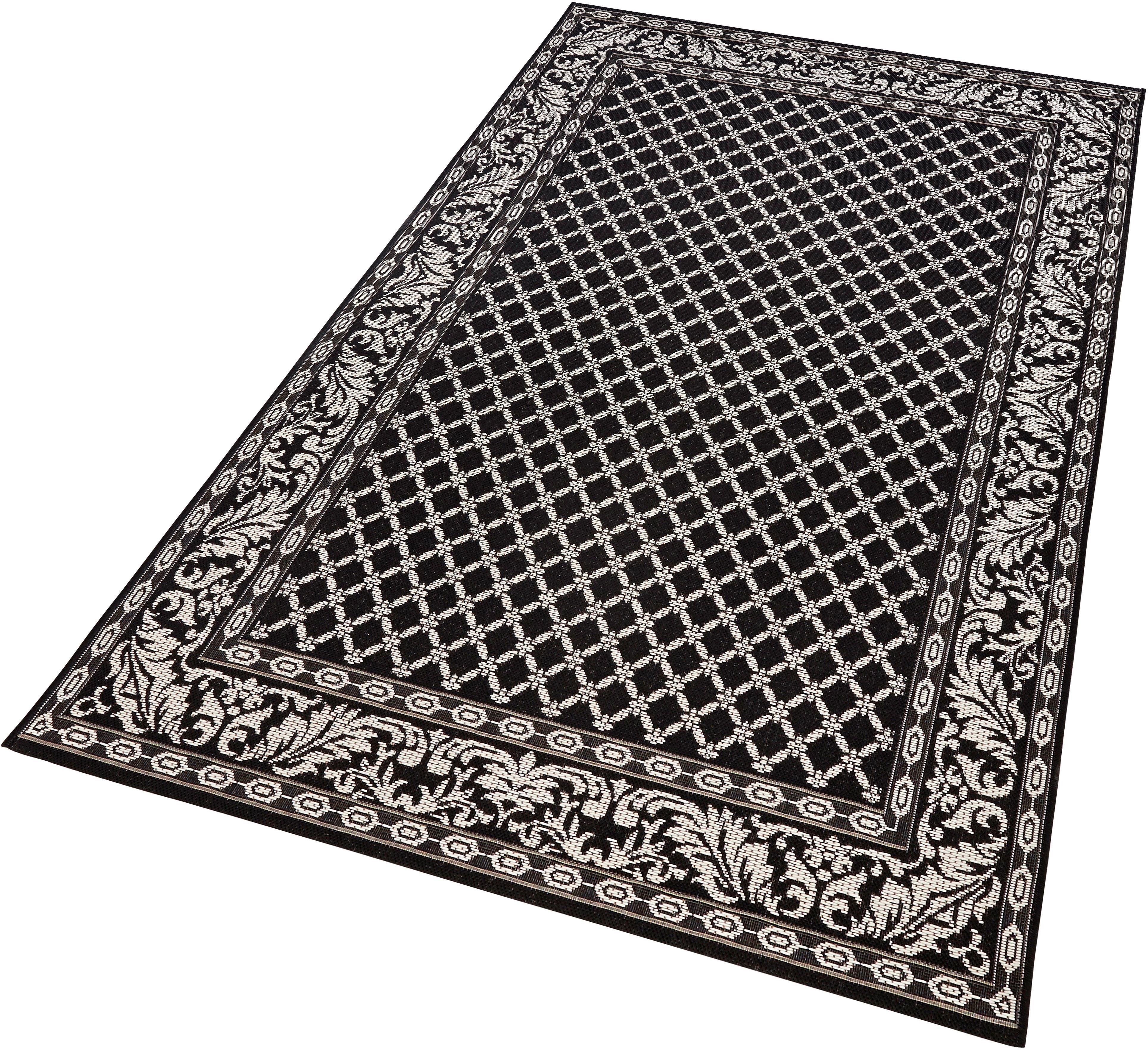 Teppich Royal bougari rechteckig Höhe 4 mm