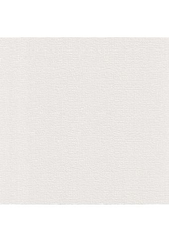 Superfresco Easy Vliestapete »Waves«, Weiß - 10m x 52cm kaufen