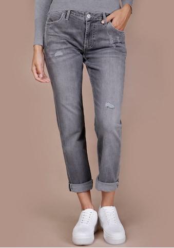 BLUE FIRE Relax-fit-Jeans »OLIVIA-BF«, mit Stretch für die perfekte Passform kaufen