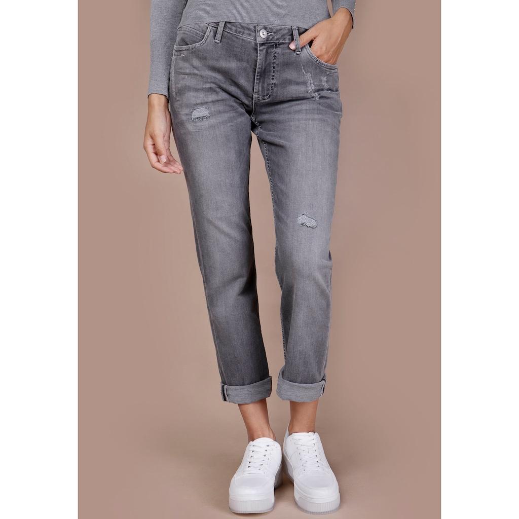 BLUE FIRE Relax-fit-Jeans »OLIVIA-BF«, mit Stretch für die perfekte Passform