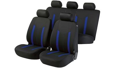 WALSER Set: Autositzbezug »ZIPP - IT Basic Hastings «, mit Reißverschluss - System kaufen