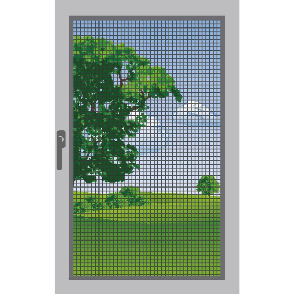 Windhager Moskitonetz, Insektenschutzgitter, BxH: 120x250 cm