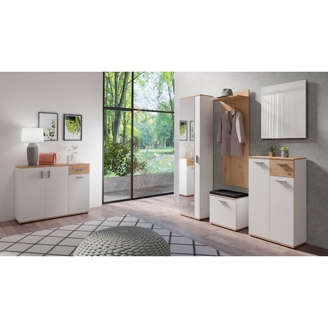 Homexperts Garderobenschrank »Justus«