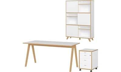 GERMANIA Büromöbel-Set »Helsinki« kaufen