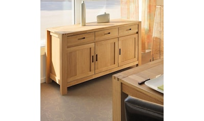 Home affaire Sideboard »Ethan« kaufen