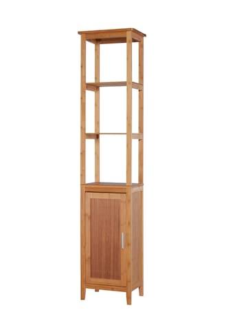 SCHÜTTE Hochschrank »Bambus«, Breite 42 cm kaufen