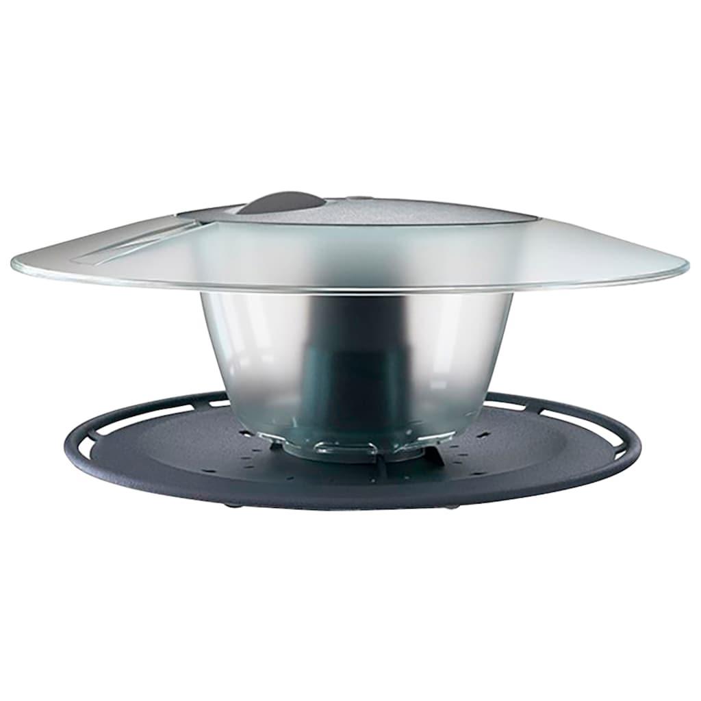 Prosperplast Vogelhaus »Birdyfeed Round«, BxTxH: 29,4x25,8x12,2 cm