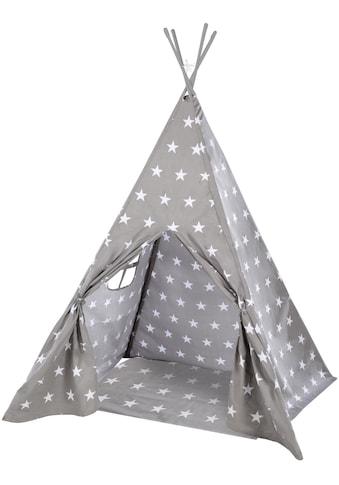 roba® Spielzelt »Tipizelt Little Stars« kaufen