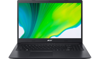 Acer Notebook »Aspire 3 A315-23-R1NM«, (256 GB SSD) kaufen
