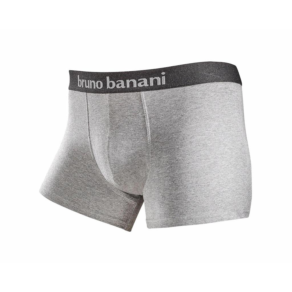 Bruno Banani Boxer, in schlichtem Design