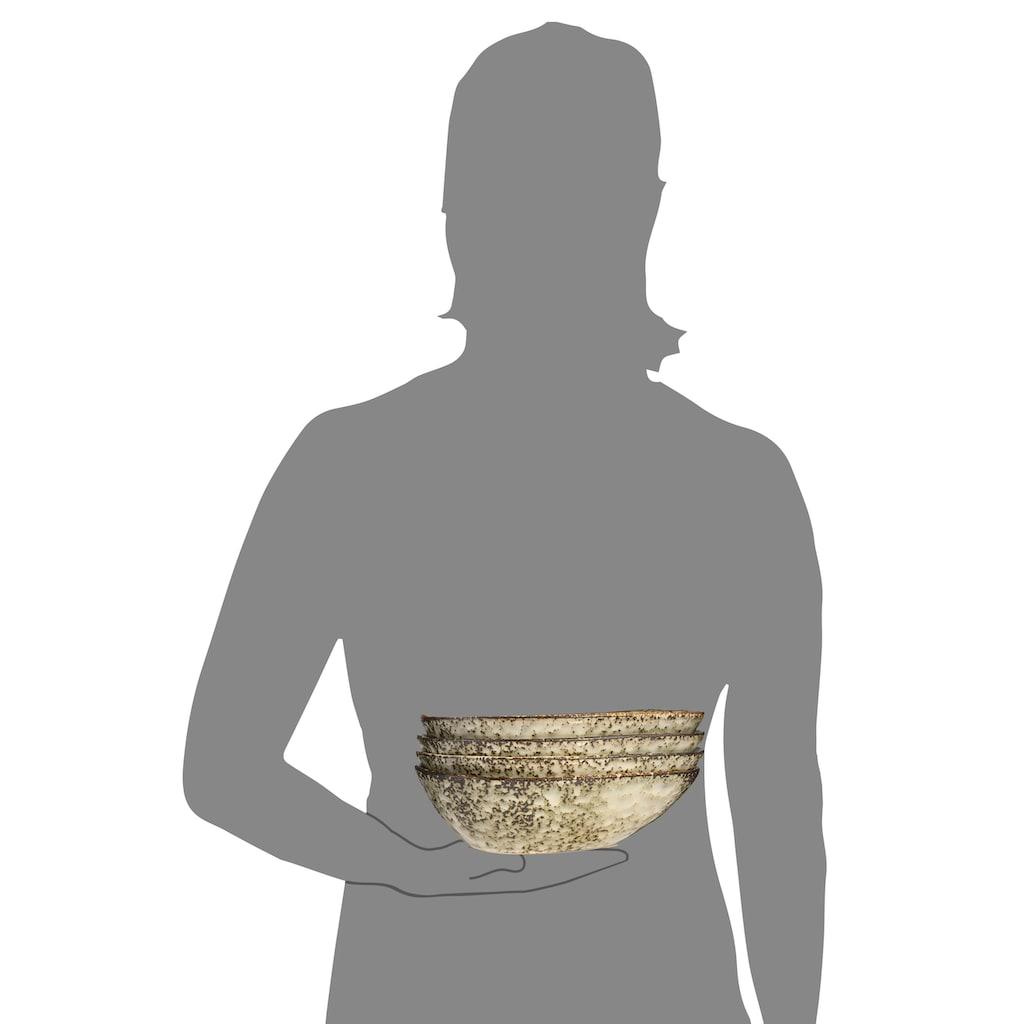 SÄNGER Schale »Pompei«