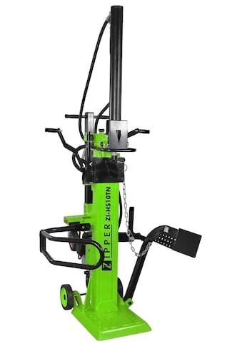 ZIPPER Elektroholzspalter »ZI-HS10TN« kaufen