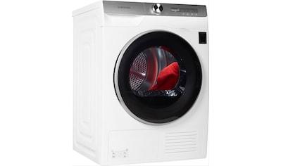 Samsung Wärmepumpentrockner »DV91T8240SH/S2« kaufen