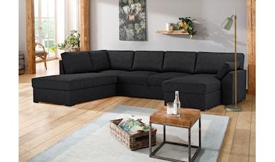 Premium collection by Home affaire Wohnlandschaft »Garda« kaufen