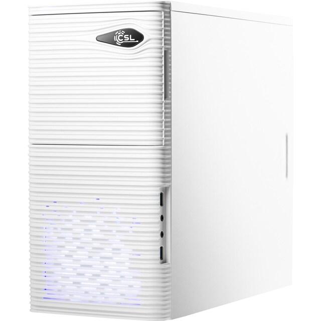CSL »Sprint T6815« PC (AMD, A10, Radeon R7)