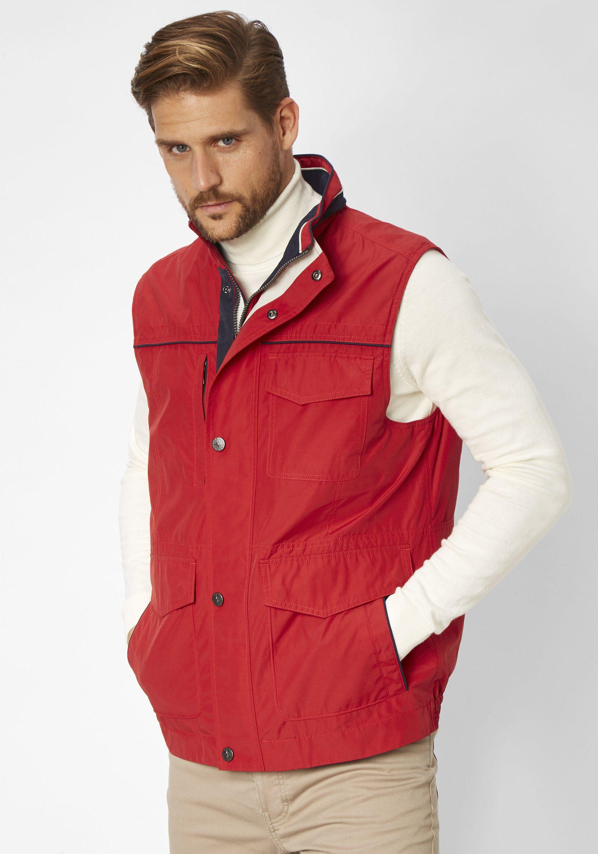 S4 Jackets klassische wasserabweisende Weste Undercover   Bekleidung > Westen   s4 Jackets