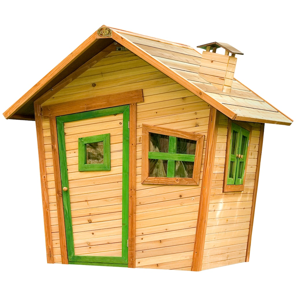 AXI Spielhaus »Alice«, BxTxH: 144x157x146 cm