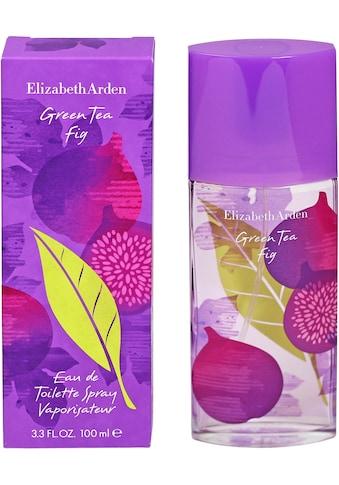 "Elizabeth Arden Eau de Toilette ""Green Tea Fig"" kaufen"