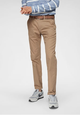 TOM TAILOR Denim Chinohose »Chino«, mit Coin-Pocket kaufen