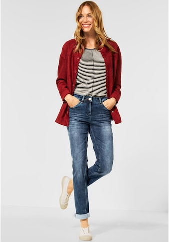 Cecil Straight-Jeans, 5-Pockets Style kaufen