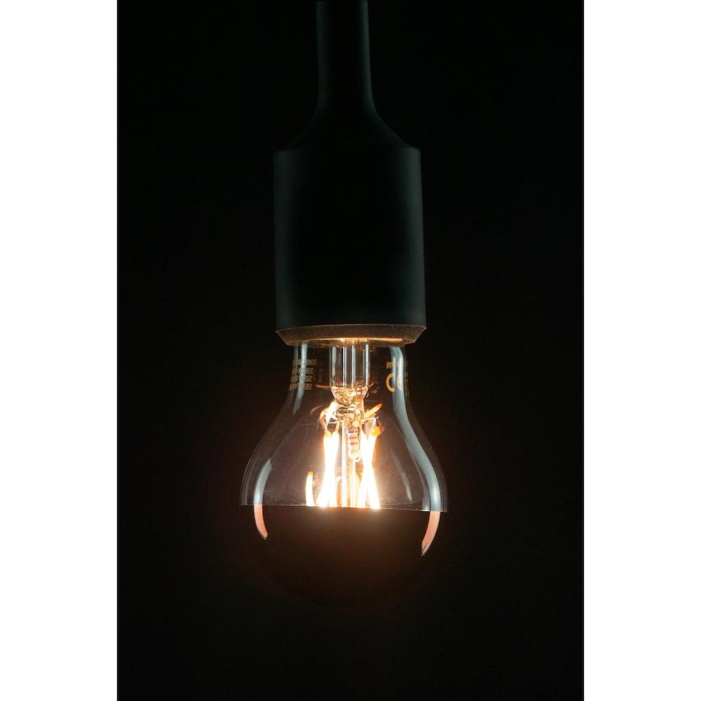 SEGULA LED-Filament »AMBIENTE LINE«, E27, LED Glühlampe Spiegelkopf Filament