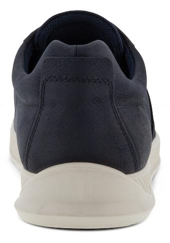 Ecco Sneaker »Night Sky Byway«, mit heller Laufsohle kaufen