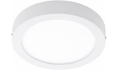EGLO LED Deckenleuchte »FUEVA 1«, LED-Board, Warmweiß, LED Deckenlampe kaufen