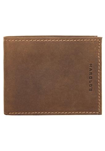 Harold's Geldbörse kaufen