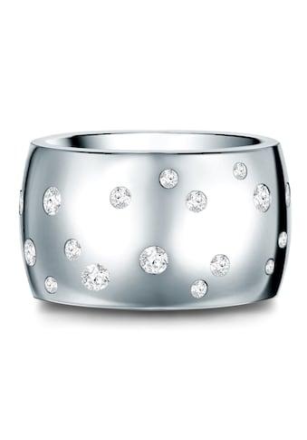 Stella Copenhagen Fingerring »SC191«, (1 tlg.), verziert mit Kristallen von Swarovski® kaufen