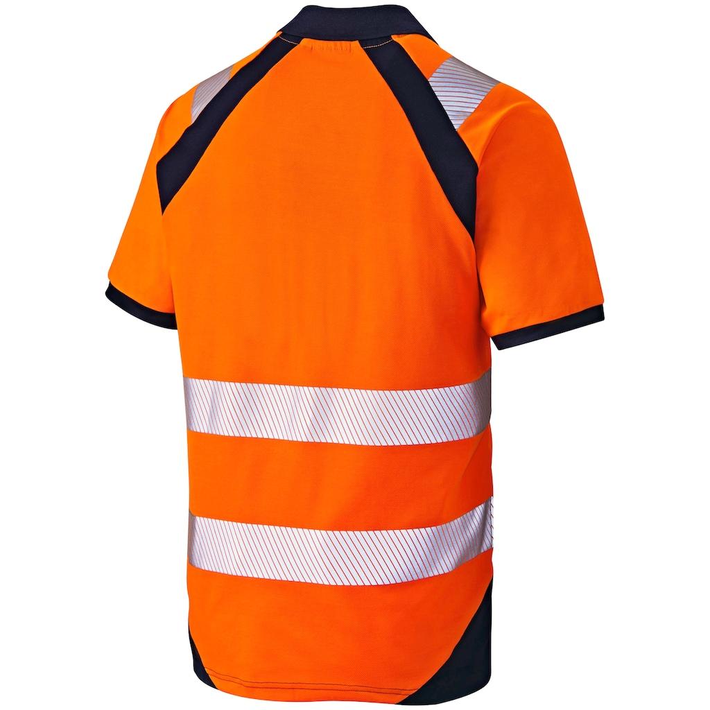 Dickies Warnschutz-Shirt »Hi-Vis«, Polo-Shirt