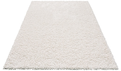 Home affaire Hochflor-Teppich »Florenz«, rechteckig, 45 mm Höhe, Besonders weich durch... kaufen