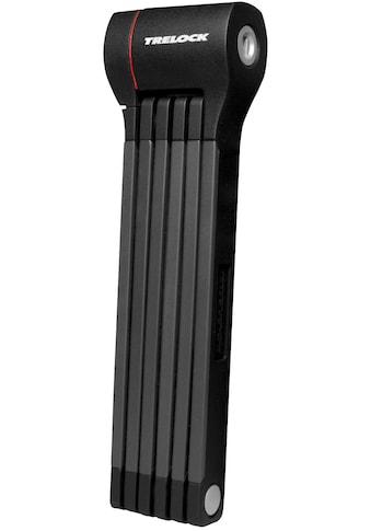 Trelock Faltschloss »FS 480 COPS/ 100« kaufen