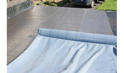 WOLFF FINNHAUS Dachbahn selbstklebend, für Flach -  und Pultdach kaufen
