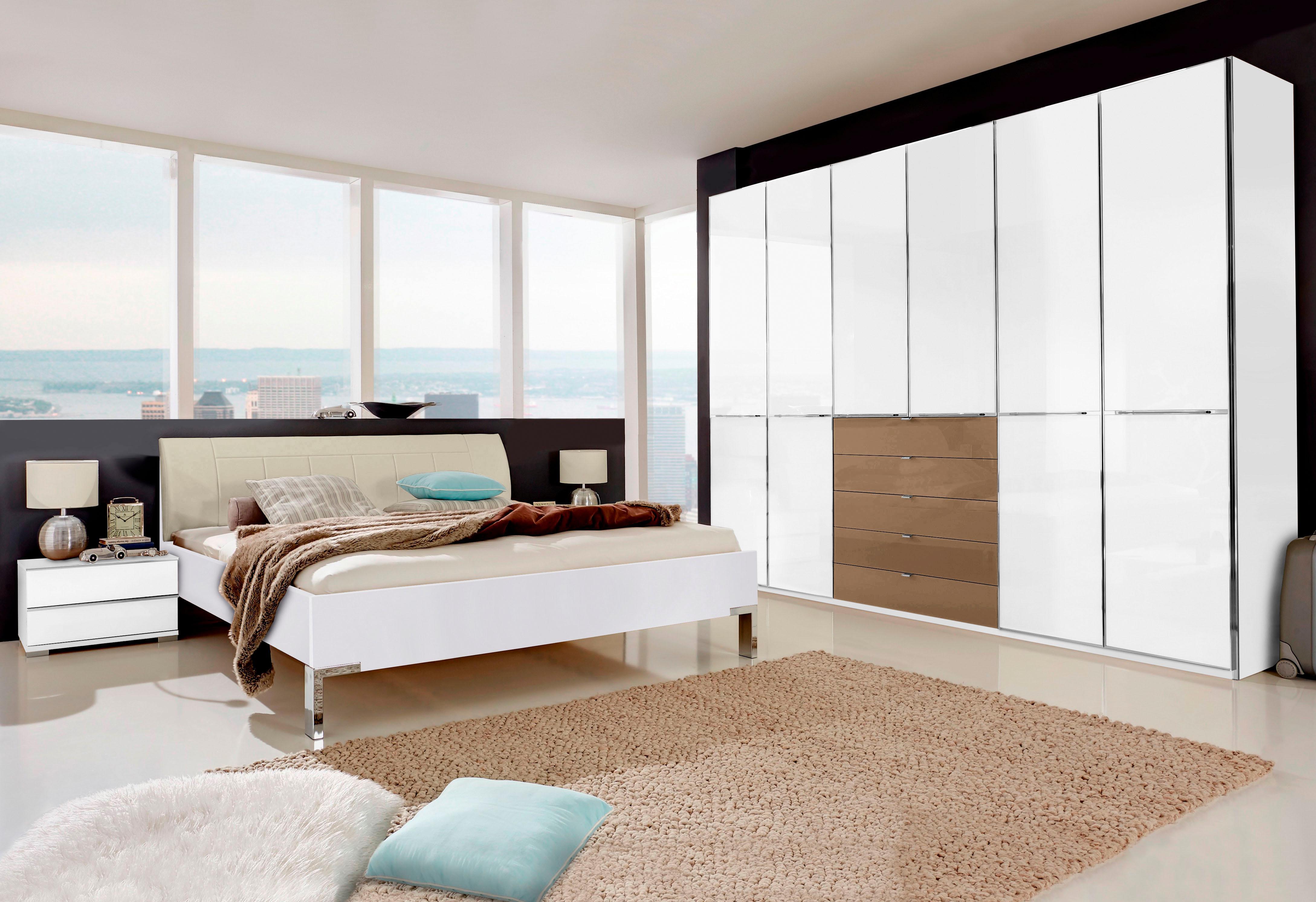wiemann schlafzimmer set shanghai set 4 tlg auf. Black Bedroom Furniture Sets. Home Design Ideas