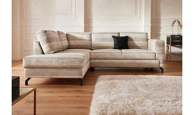 Guido Maria Kretschmer Home&Living Ecksofa »Gauchy« kaufen