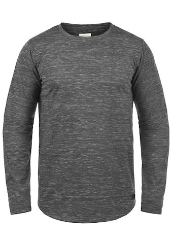 REDEFINED REBEL Sweatshirt »Marlone«, Sweatpullover in Melange-Optik kaufen