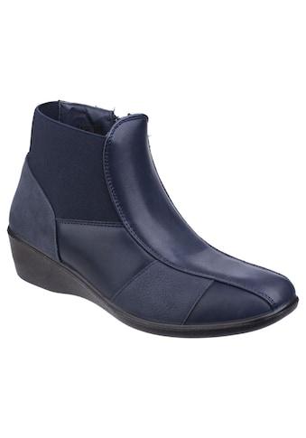 Fleet & Foster Stiefelette »Womens/Damen Festa Stiefel« kaufen