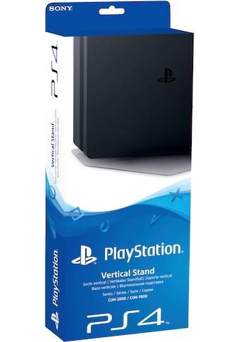 PlayStation 4 »vertikaler« Konsolen - Standfuß kaufen