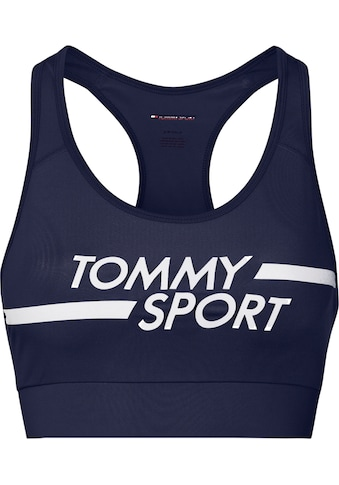 TOMMY SPORT Sport - Bustier »CO/EL LOW SUPPORT BRA« kaufen