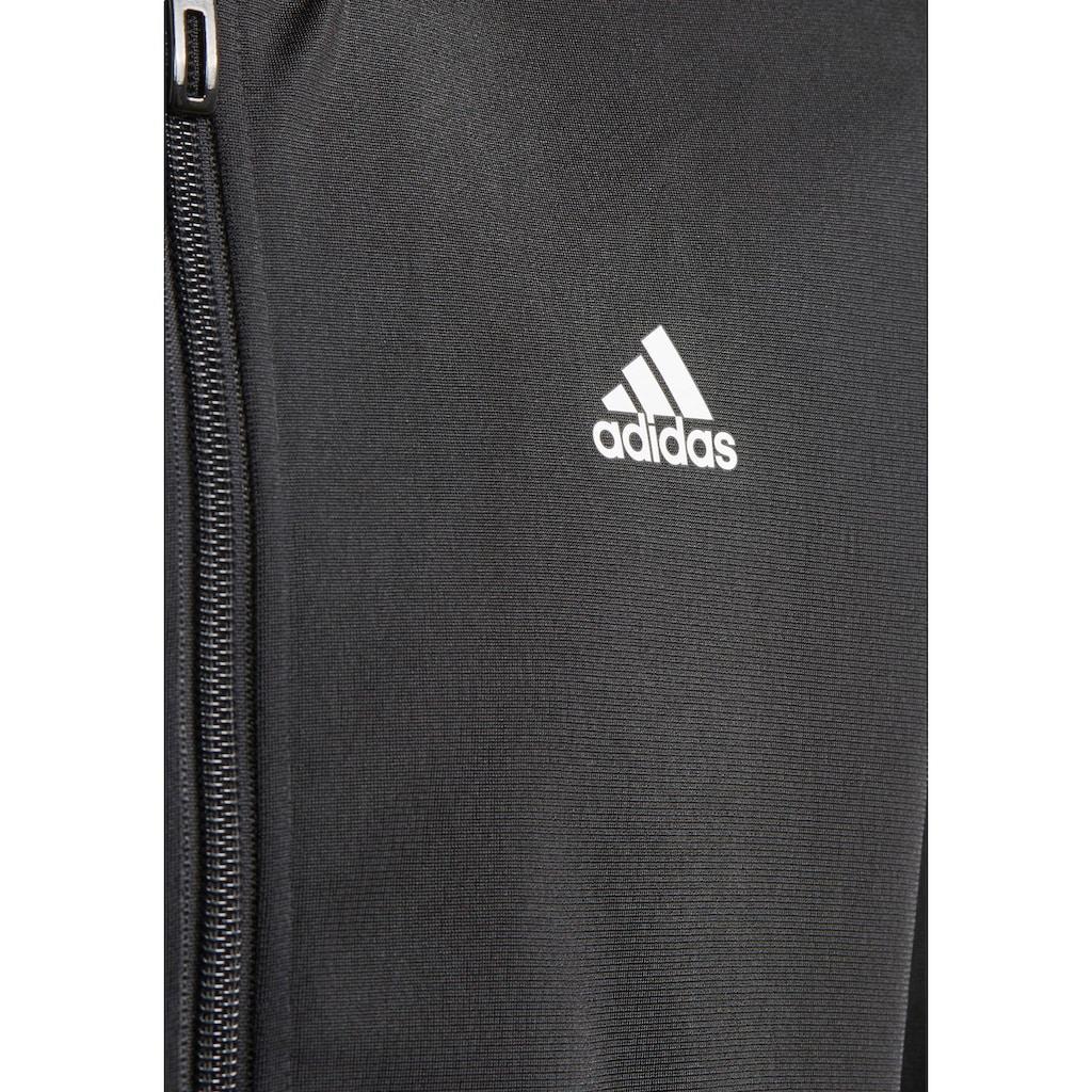 adidas Performance Trainingsanzug »ADIDAS BOYS ESSENTIALS TRIC TRACKSUIT«