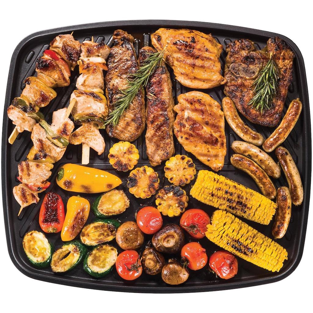 Unold Elektro-Standgrill »Barbecue Power Grill 58580«, 2000 W