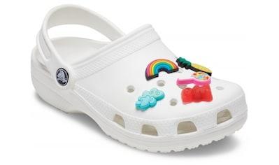 Crocs Schuhanstecker »Jibbitz™ Happy Candy«, (Set, 5 tlg.), zum anstecken an den Crocs kaufen