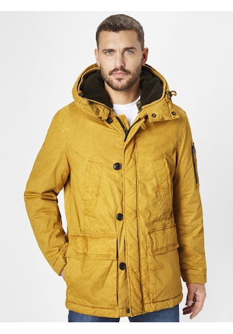 S4 Jackets Winterjacke, modern, Alaska kaufen