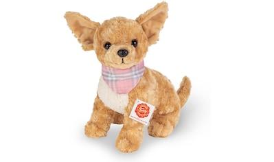 Teddy Hermann® Kuscheltier »Chihuahua, 27 cm« kaufen